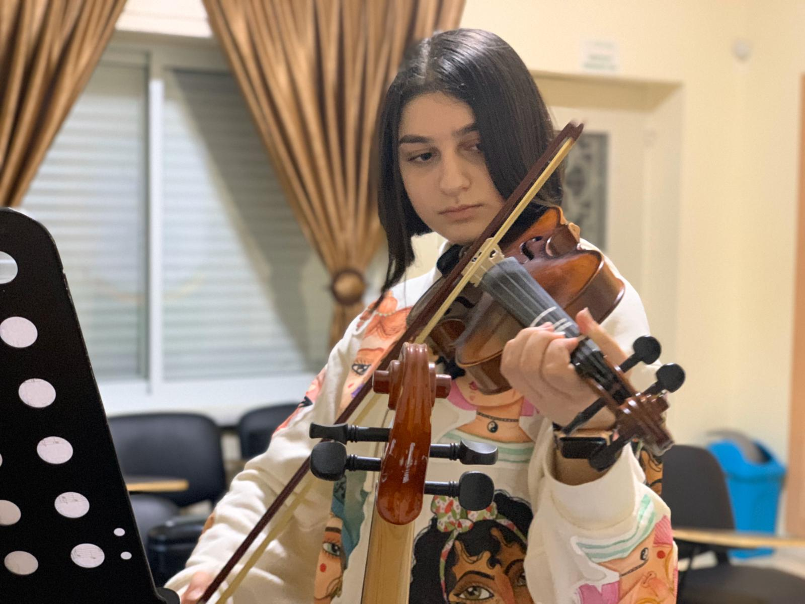 Music Course